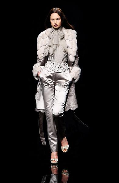 ازياء جديد 2012 ازياء لفساتين