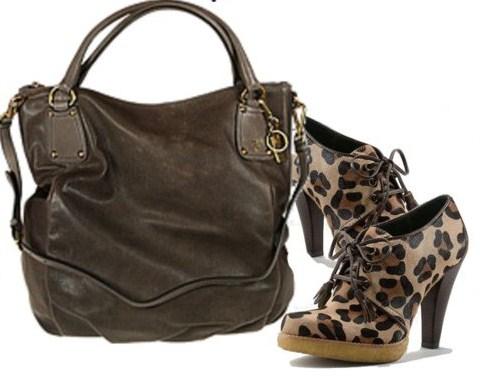 اطقم والاحذية احذية بشنطها تركيب