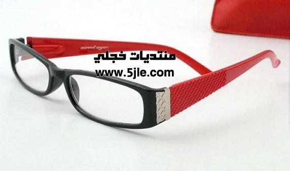 نظارات طبية 2012
