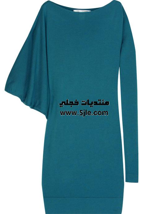 بلوفرات شتاء 2012