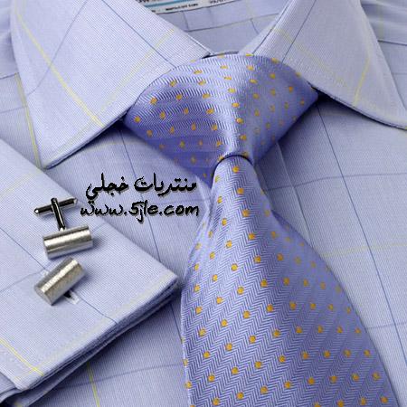 قمصان رجاليه 2012