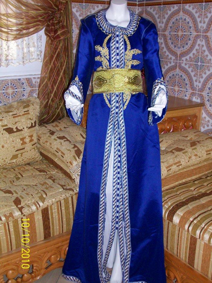 ازياء الدول العربية الازياء التقليدية