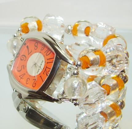 ساعات بناتى 2012 ساعات جديدة