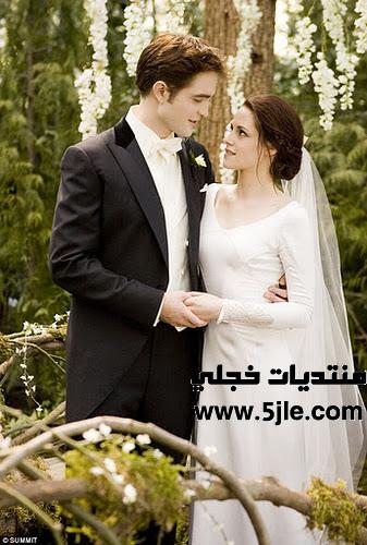 فستان زواج تواليت 2012 فساتين