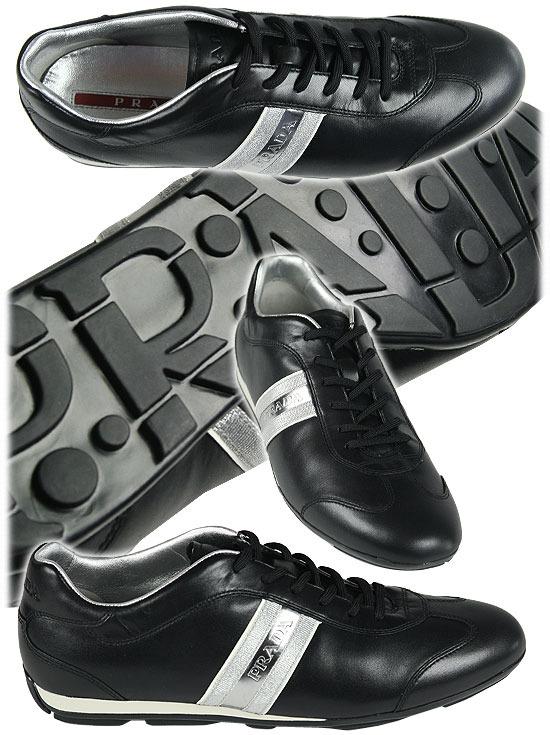 احذية رجالية برادا