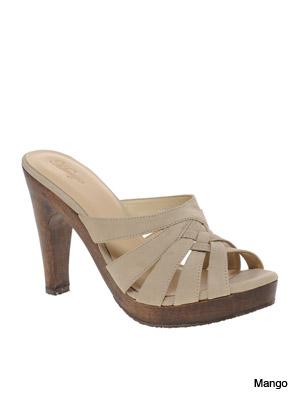 احذية خشبية جديدة 2012 صنادل