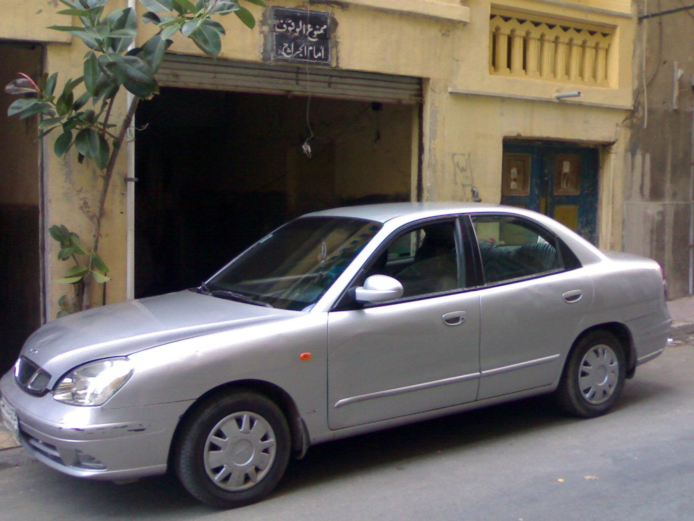 سيارة دايو 2012 2012 daewoo