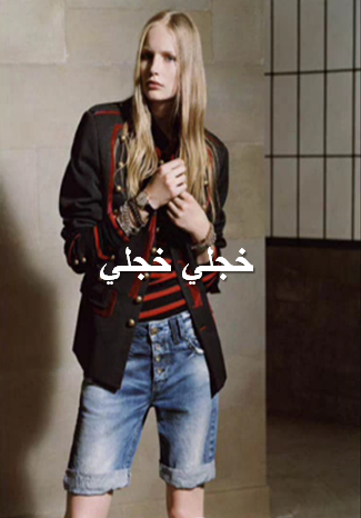 Zara Fall Winter 2011/2012