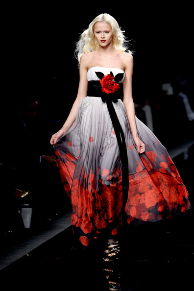 فساتين موديل احدث تشكيلات الفساتين