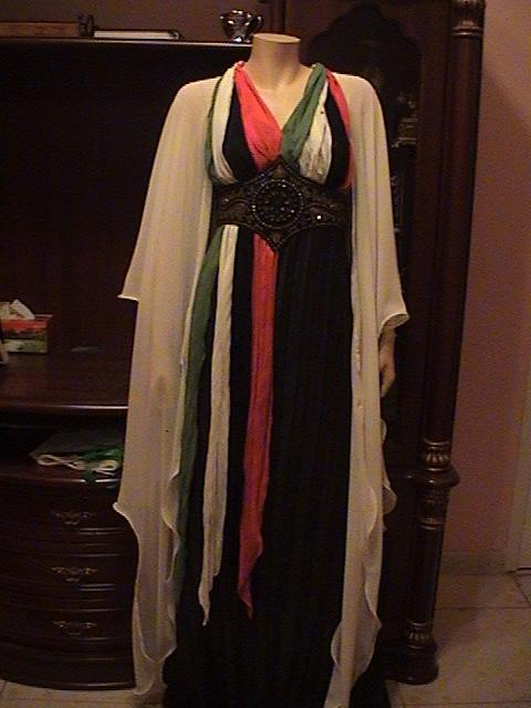 فساتين كويتية 2012 فساتين كويتية