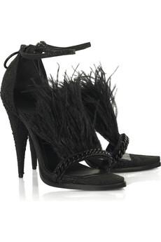 احذية جفنشى جديدة 2012 احدث