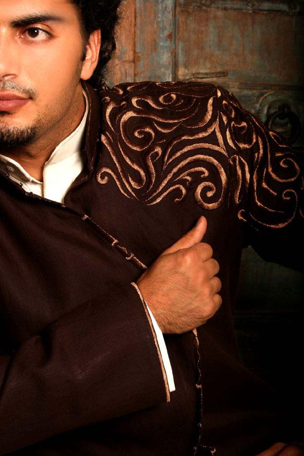 أناقة الرجل السعودي