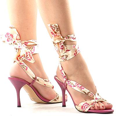 احذية بناتى 2012 احذية جديدة