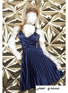 مجموعة الفساتين 2012 فساتين 2012