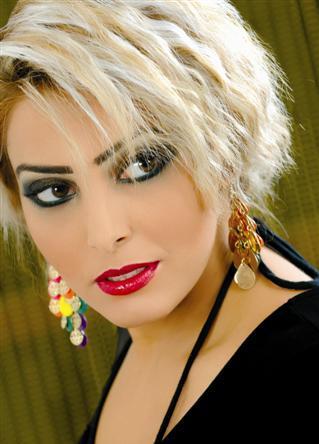 فاطمة الصفي 2013 الفنانة فامطة