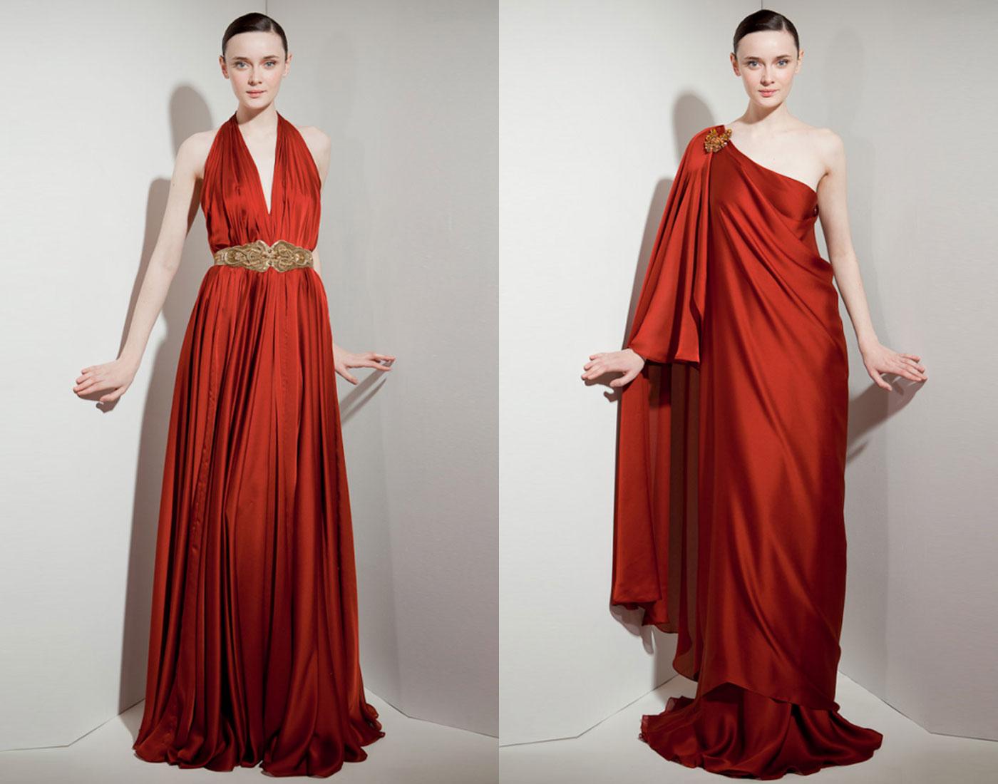 Как сшить платье без выкройки быстро 22