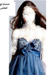 كولكشن جنان الفساتين السوارية