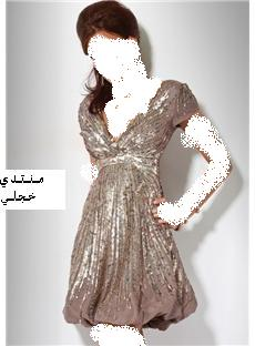 تشكيلة الفساتين السوارية 2012 فساتين